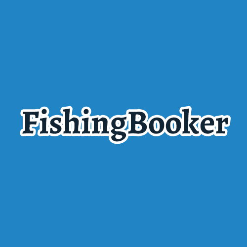 Logo for FishingBooker