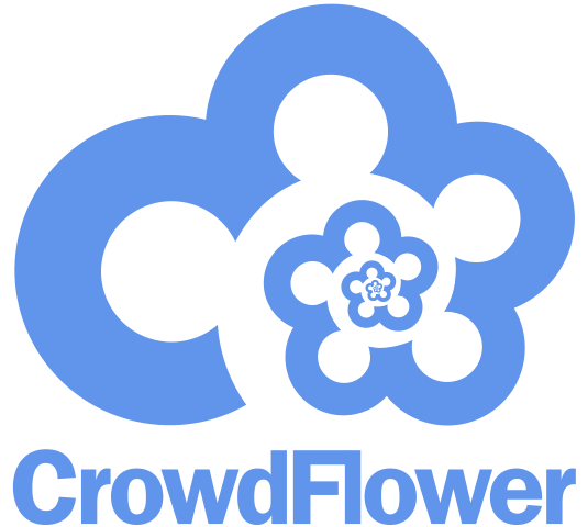 Logo for CrowdFlower Inc.