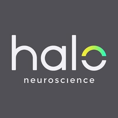 Logo for Halo Neuroscience