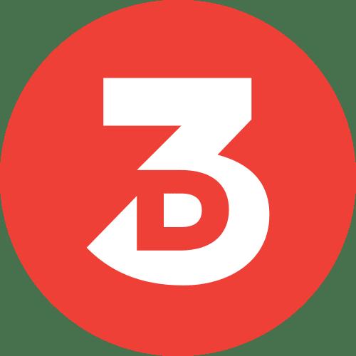 Logo for 3Dprintler