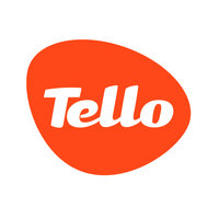Logo for Tello Applications