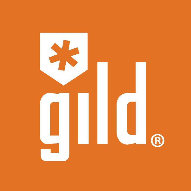 Logo for Gild