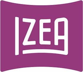 Logo for IZEA