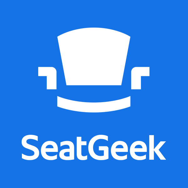 Logo for SeatGeek