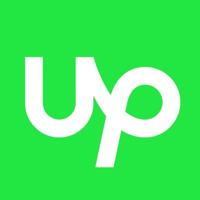 Logo for Upwork
