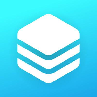 Logo for Stack Lighting