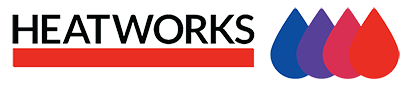 Logo for Heatworks Technology
