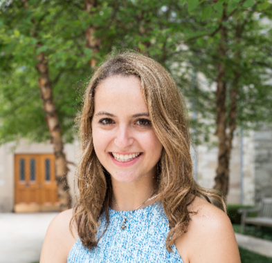 Rebecca Friedman
