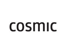 Logo for Cosmic