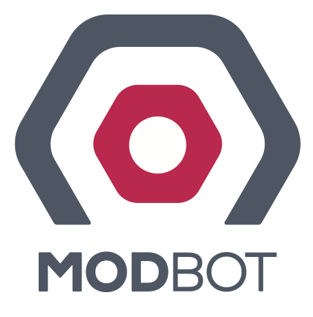 Logo for Modbot