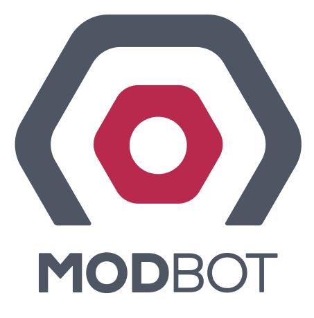 Logo for Modbot