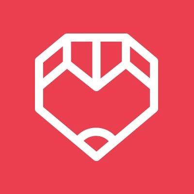 Logo for Tailor Brands