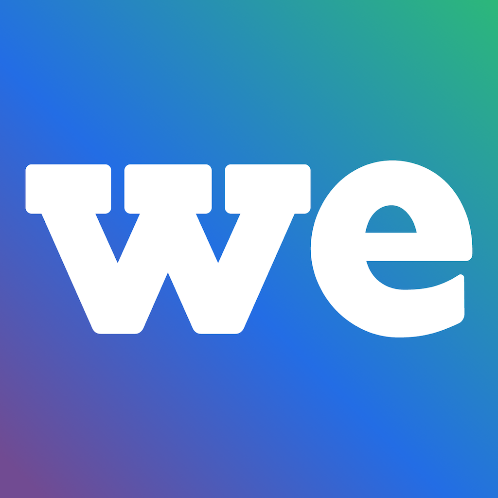 Logo for WEconnect