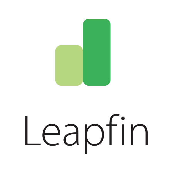 Logo for Leapfin