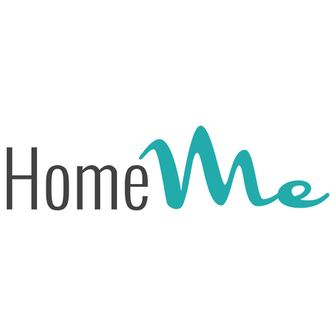 Logo for HomeMe
