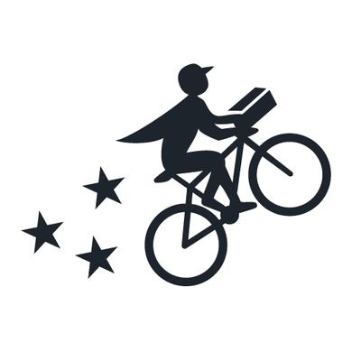 Logo for Postmates