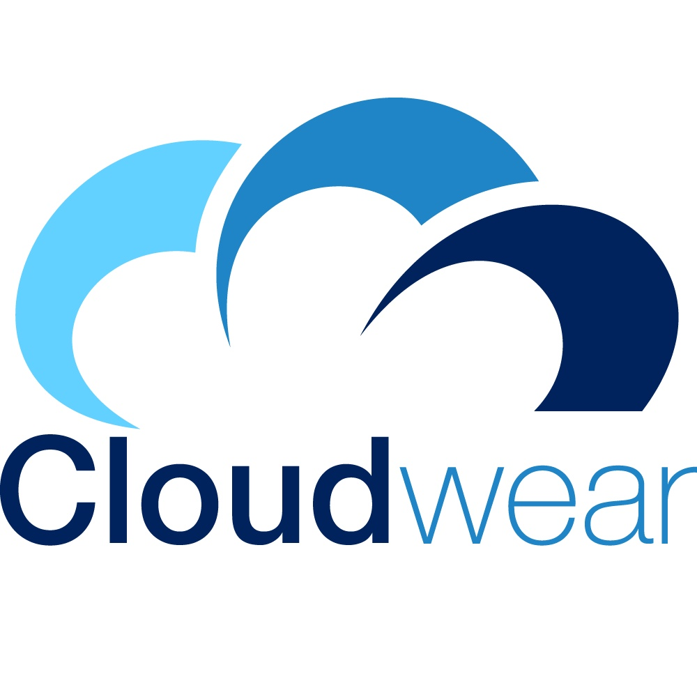 Logo for Cloudwear, Inc.