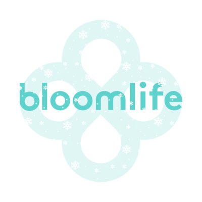 Logo for Bloomlife