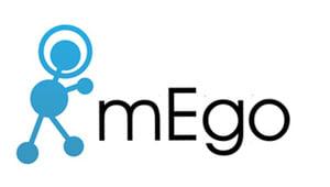 Logo for mEgo