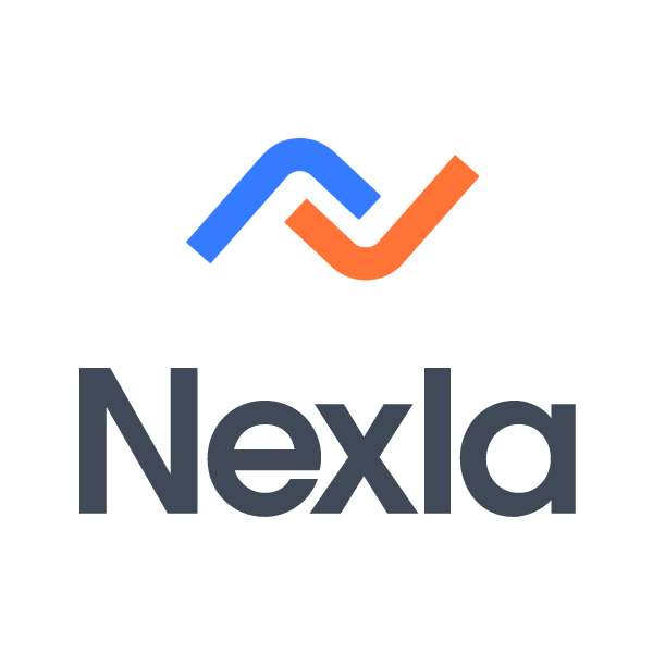 Logo for Nexla