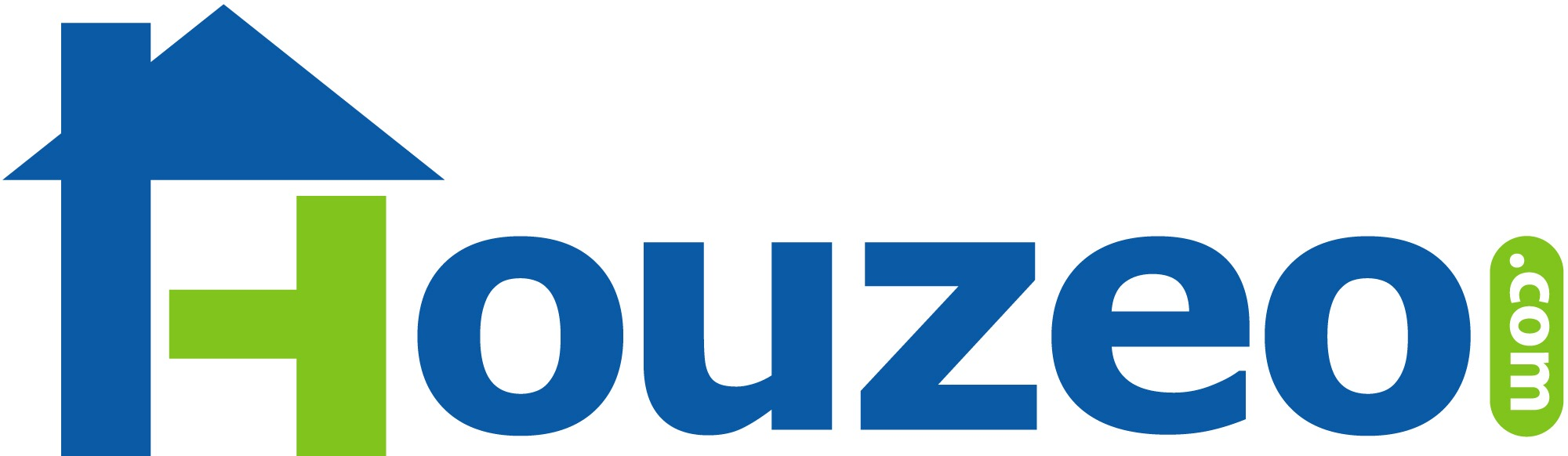 Logo for Houzeo