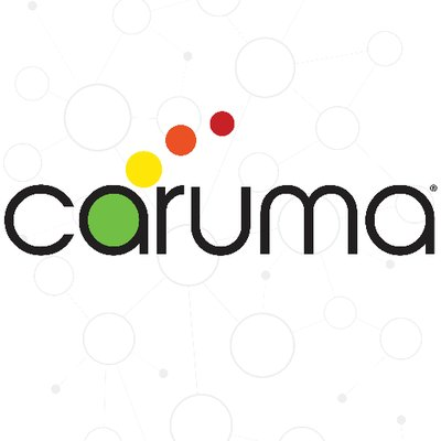 Logo for Caruma Technologies, Inc.