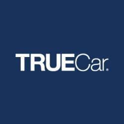 Logo for TrueCar