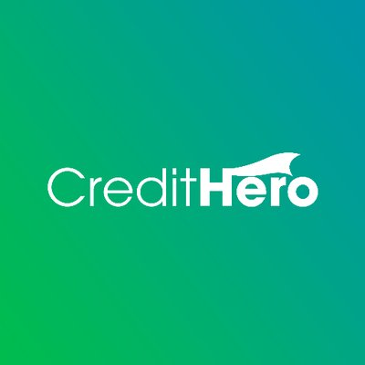 Logo for Credit Hero