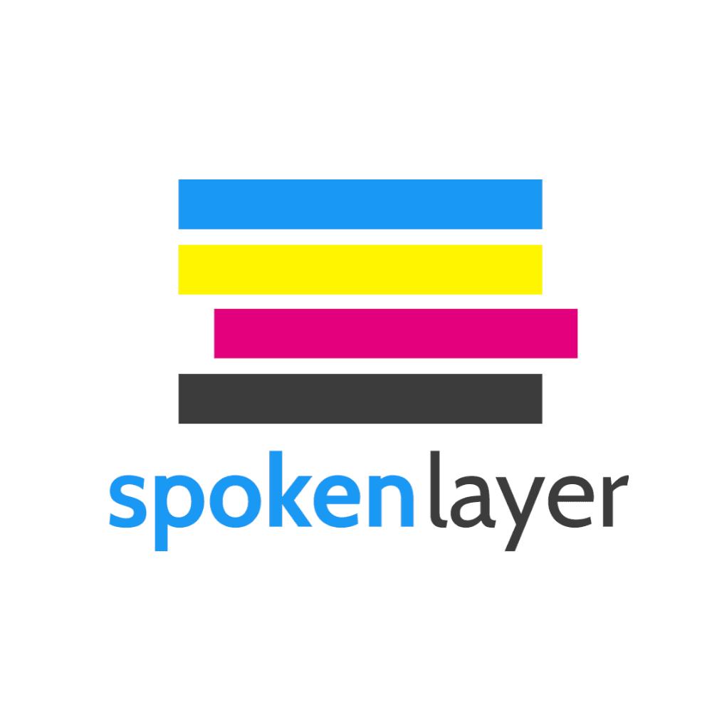 Logo for SpokenLayer