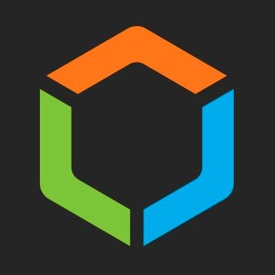 Logo for Cubic Telecom