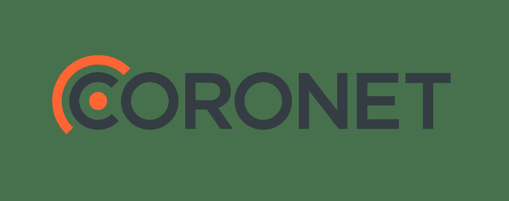 Logo for Coronet