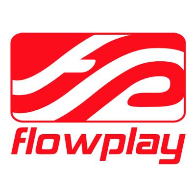 Logo for FlowPlay