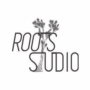 Logo for Roots Studio