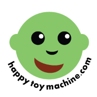 Logo for Happy Toys