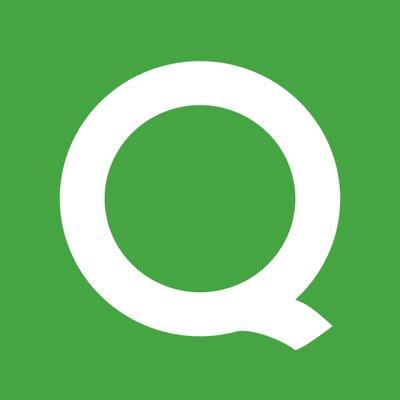 Logo for Qardio