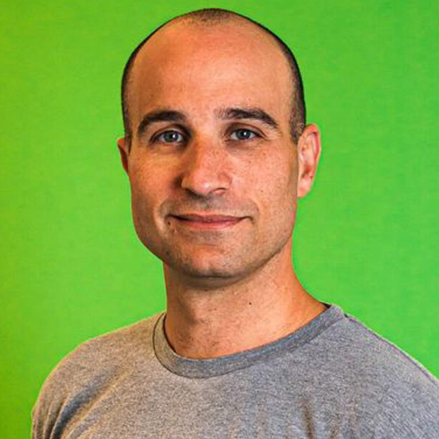 Seth Besmertnik